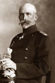 Resultado de imagem para General von Estorff