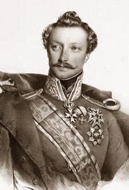 Karl August Von Thurn Und Taxis